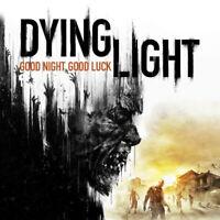 Dying Light Ultimate Collection (29 DLC) STEAM PC - READ DESCRIPTION