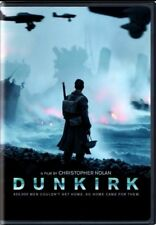 Dunkirk (DVD 2017) NEW* Action, Drama, History, War* PRE-ORDER SHIPS ON 12/19/17