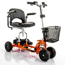 Supascoota Shopper Electric Mobility Medical Scooter