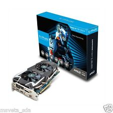 SAPPHIRE ATI AMD Radeon VAPOR-X R9 280X 3GB GDDR5 OC PCI-E Video Card HDMI DVI