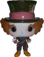 Alice Through the Looking Glass - Mad Hatter US Exclusive Pop! Vinyl [RS]-FUN...