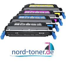 4x PRO Toner für Canon Lasershot LBP-5360 LBP5360 C711 kompatibel nord-toner