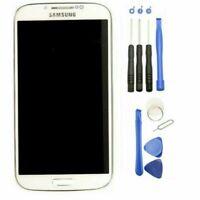 Pantalla LCD para Samsung Galaxy S4 SIV i9505 Completa Tactil GT-i9505 Blanca