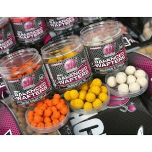 Mainline Baits High Impact Balance Wafters - Spicy Crab