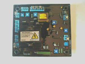 MX341 AVR Auto Volt Regulator Controller Generator