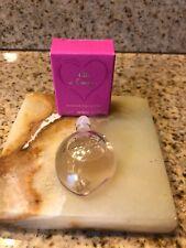 Yves Rocher Travel Women Ode a L'amour Eau De Toilette EDT Splash Box 0.16 fl oz