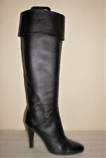 Giuseppe Zanotti - bottes - Leggings - Leather - Black - Size 37,5