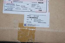 ORIGINAL GM SPIEGEL AUSSENSPIEGEL RECHTS 96380522 DAEWOO CHEVROLET MATIZ SPARK