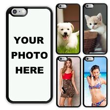 PERSONALIZED CUSTOM PHOTO PHONE CASE FOR IPHONE IPOD / SAMSUNG GALAXY HARD COVER