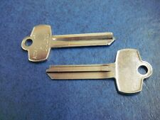 ILCO A1114R Key Blank Arrow Best Falcon Locks KAR 6125