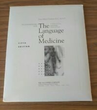 Overhead Projector Transparencies. The Language of Medicine