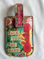 Mobile Phone Case- 'Talk to the Hand'