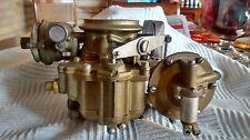 Stromberg 2-Barrel Carburetor for V8 Dodge - Auto & Truck