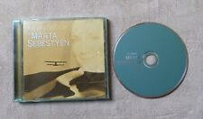 CD AUDIO MUSIQUE / THE BEST OF MARTA SEBESTYÉN -  13T CD ALBUM 1997