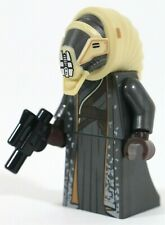 LEGO STAR WARS MOLOCH MINIFIGURE & BLASTER 75210 HAN SOLO MOVIE - NEW GENUINE