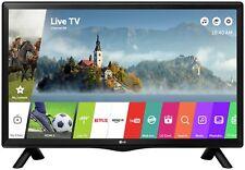 LG 28TK420S-PZAEK 28 Inch Smart 720p HD Ready WiFi LED TV