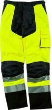 Ropa de hombre en color principal amarillo 100% algodón