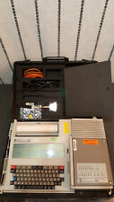 Wandel & Goltermann DA-20 DATA ANALYZER C-0085 B-0245 DAI-20-01