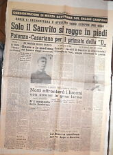 Calcio Salernitana Scafatese Avellino Angri Nocerina Vestuti Di Gennaro Sanvito