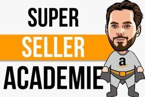 Formation Super Seller FBA