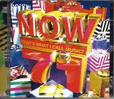 Now That's What I Call Music! 71 - 2 CD Set - UK - 45 Original Hits