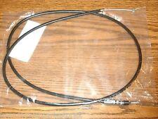 Honda HRA214, HRC215, HRC216 throttle control cable 17910-VA4-800