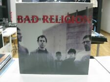 BAD RELIGION LP EUROPE STRANGER THAN FICTION 2018