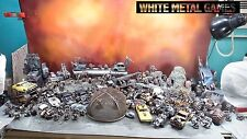 Mad Max Themed Deluxe 2000 point Ork Warhammer 40k Orks Army Commission SVC