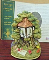 LILLIPUT LANE L2669 TREETOPS - COBHAM, KENT, ENGLAND. WITH BOX AND DEEDS