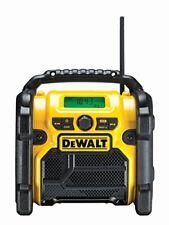 Dewalt Dcr019-qw Radio portable Noir Jaune