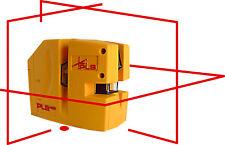 PLS 480 Continuous Line Laser + SLD Detector & CLAMP PLS-60533