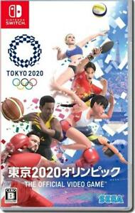 Olympic Games Tokyo 2020 The Official Game Eng ingame Nintendo Switch