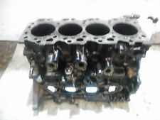 FULLY RECONDITIONED CYLINDER BLOCK TOYOTA ESTIMA PICNIC 2.2 3C-TE 1998-2001