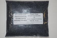 Rock Tumbler 46 Extra Coarse Silicon Carbide MADE IN THE U.S.A