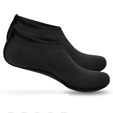 Men Women Barefoot Water Skin Shoes Aqua Socks for Beach Swim Surf Yoga Exercise