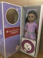 American Girl Doll Truly Me #62 JLY NIB NRFB RETIRED DK HAIR MED SONALI Mold