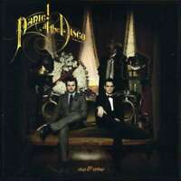 Panic! At The Disco - Vices & Tugenden Neue CD