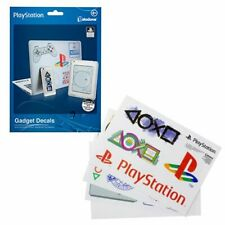 Playstation Gadget Decals, Set of 20 Stickers