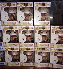 1 FUNKO POP SDCC 2014 THE WALKING DEAD AMC HEADLESS HERSHEL GREENE #153 RARE!