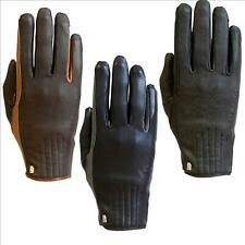 """Roeckl Reithandschuhe """" R_WELS """", geschmeidiger gefütterter Handschuh,  ..."""