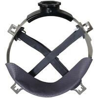 Msa Skullgard Hard Hat Suspension Replacement Old Style Fas-Trac II