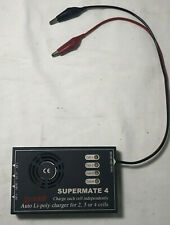 Dynam Supermate 4 Li-poly multi cell charger