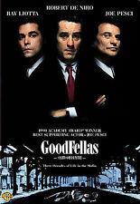Goodfellas (Dvd, 2007) Disc Only