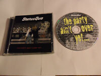 STATUS QUO - Party Ain't Over Yet (CD 2005)