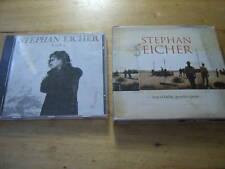 Stephan Eicher [2 CD Alben] Engelberg + Non Ci Badar guarda  .. (Digibook)