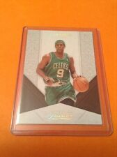 Rajon Rondo Celtics  2009-2010 Timeless Treasures Silver #40  3/25
