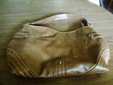 Cute Leatherette Handbag, Purse, Hobo Bag - AXCESS By Liz Clairborne