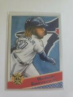 2020 Big League Star Caricatures Reproductions #SCO-VG Vladimir Guerrero Jr.