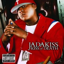 Jadakiss - Kiss of Death [New CD] Explicit