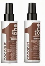 Revlon Professional UniqONE Coconut 150ml (2 pack)
